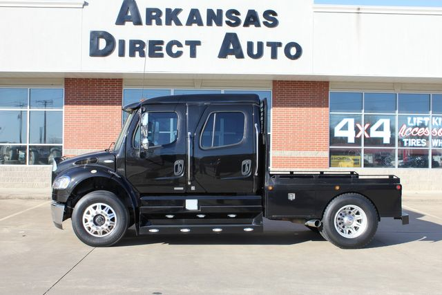 2007 Freightliner SPORTCHASSIS P2 in Conway, AR 72032