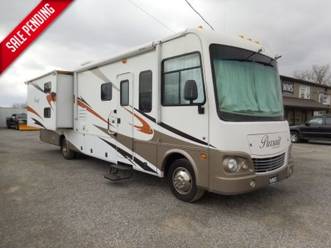 2007 Georgie Boy Pursuit 3540DS in , Ohio