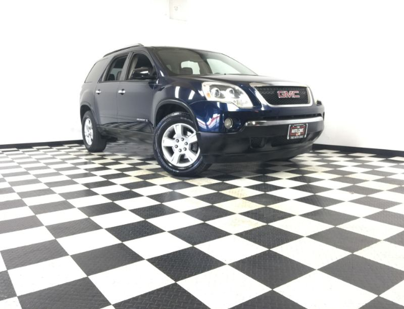 2007 GMC Acadia *Affordable Financing* | The Auto Cave in Addison