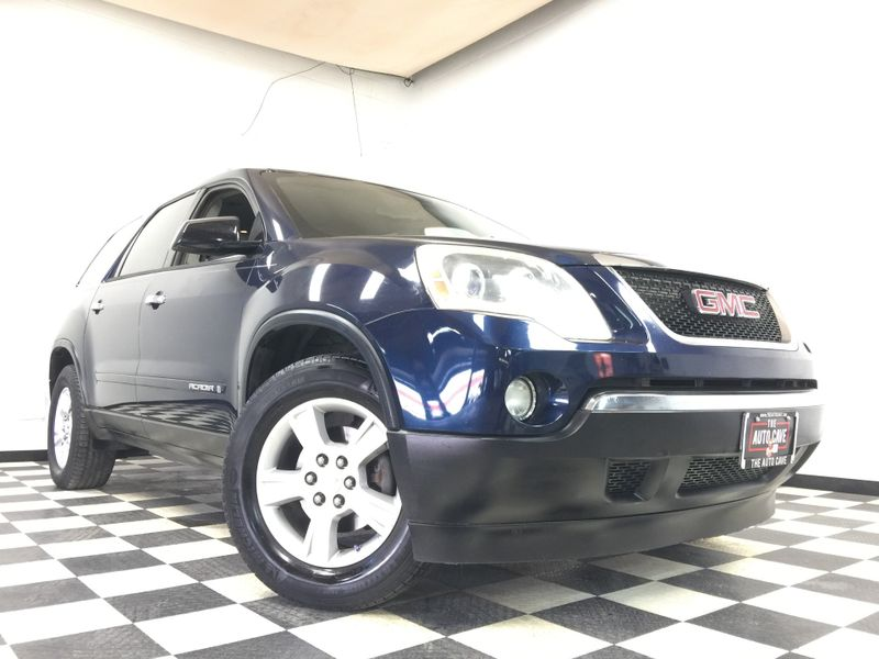 2007 GMC Acadia *Affordable Financing*   The Auto Cave in Addison