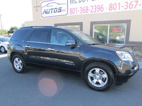 2007 GMC Acadia AWD SLT 2 in , Utah