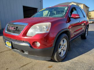 2007 GMC Acadia SLT   Champaign, Illinois   The Auto Mall of Champaign in Champaign Illinois
