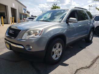2007 GMC Acadia SLT | Champaign, Illinois | The Auto Mall of Champaign in Champaign Illinois