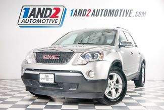 2007 GMC Acadia SLT in Dallas TX