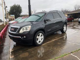 2007 GMC Acadia SLT | Ft. Worth, TX | Auto World Sales LLC in Fort Worth TX