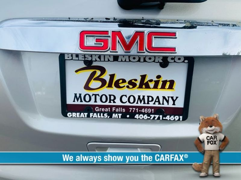 2007 GMC Acadia SLE  city MT  Bleskin Motor Company   in Great Falls, MT