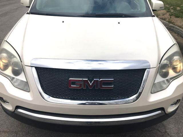 2007 Gmc-2 Owner!! Service Records! Acadia-CARMARTSOUTH.COM SLT-BUY HERE PAY HERE!! Knoxville, Tennessee 2