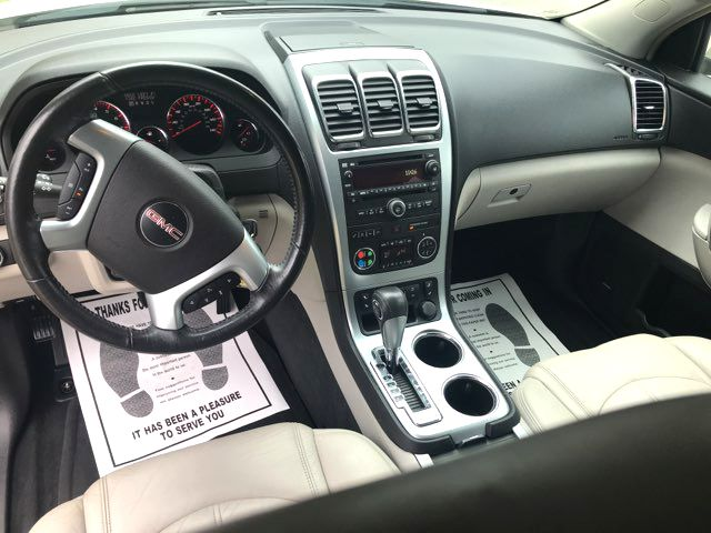 2007 Gmc-2 Owner!! Service Records! Acadia-CARMARTSOUTH.COM SLT-BUY HERE PAY HERE!! Knoxville, Tennessee 9