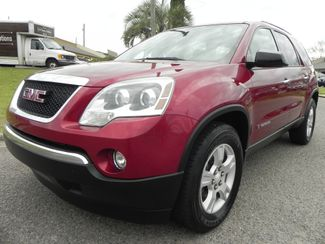 2007 GMC Acadia SLE in Martinez, Georgia 30907