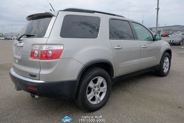 2007 GMC Acadia SLE in Memphis, Tennessee 38115