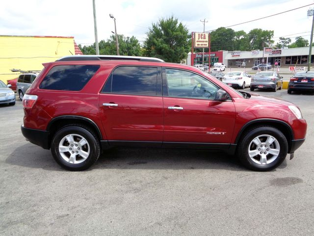 2007 GMC Acadia SLE in Nashville, Tennessee 37211