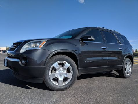 2007 GMC Acadia SLT in , Colorado