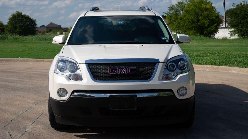 2007 GMC Acadia SLT in Rowlett, Texas