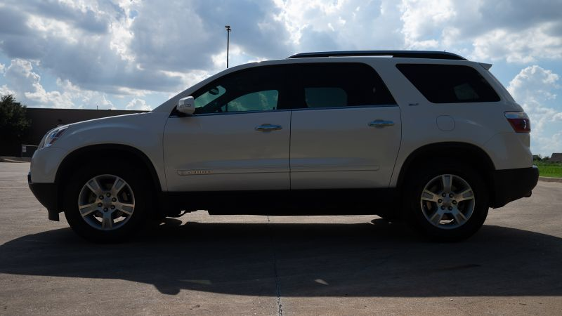 2007 GMC Acadia SLT in Rowlett, Texas