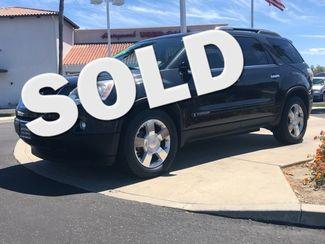 2007 GMC Acadia SLT   San Luis Obispo, CA   Auto Park Sales & Service in San Luis Obispo CA