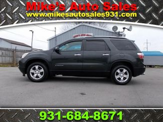 2007 GMC Acadia SLE Shelbyville, TN