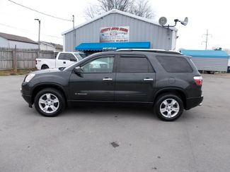 2007 GMC Acadia SLE Shelbyville, TN 2