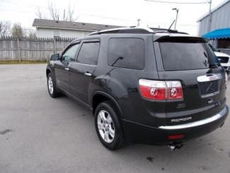 2007 GMC Acadia SLE Shelbyville, TN 4