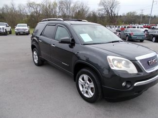 2007 GMC Acadia SLE Shelbyville, TN 9