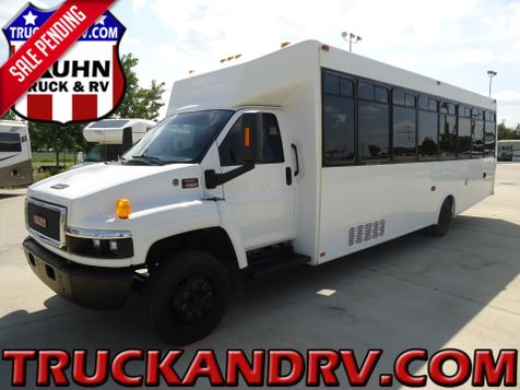 2007 GMC C5500 Party Bus/RV Conversion in Sherwood