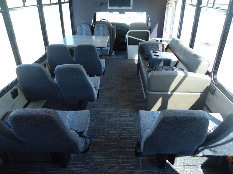 2007 GMC C5500 Party BusRV Conversion  in Sherwood, Ohio