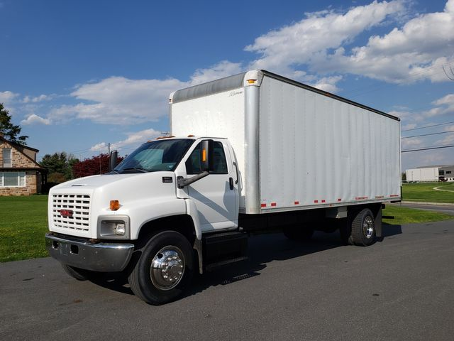 2007 GMC C6500 in Ephrata, PA 17522