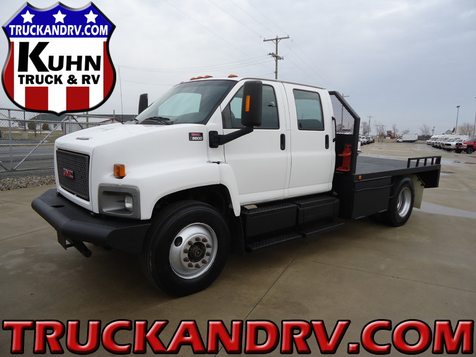 2007 GMC C6500 Kodiak in Sherwood