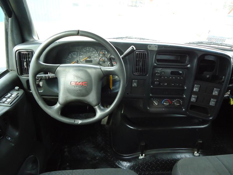 2007 GMC C6500 Kodiak  in Sherwood, Ohio
