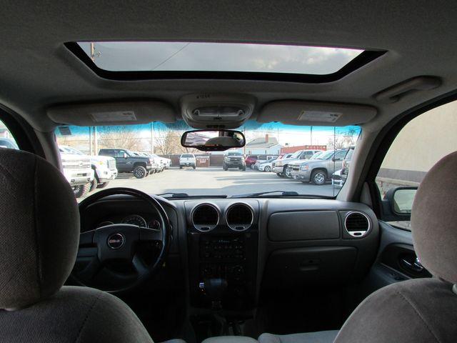 2007 GMC Envoy SLE 4X4 in American Fork, Utah 84003