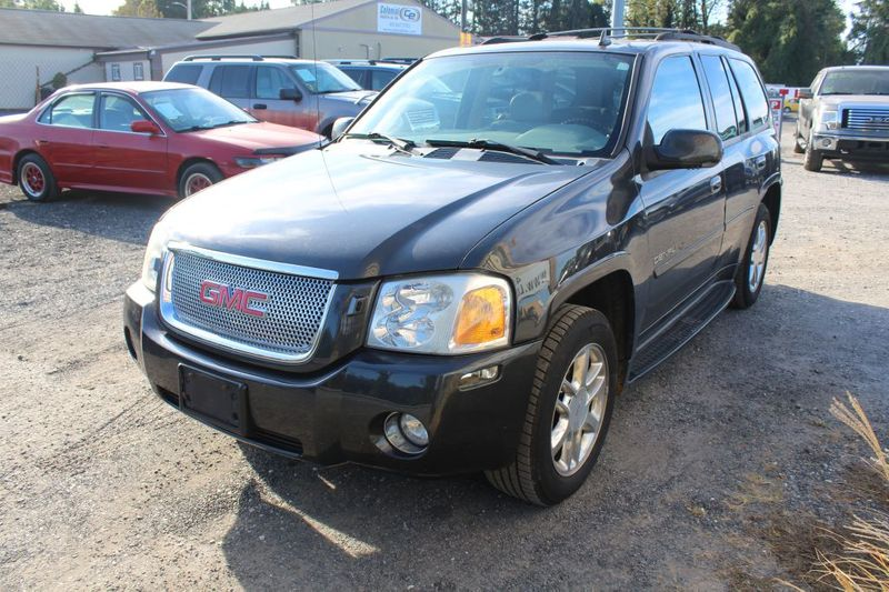 2007 GMC Envoy Denali  city MD  South County Public Auto Auction  in Harwood, MD