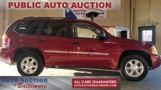 2007 GMC Envoy SLE | JOPPA, MD | Auto Auction of Baltimore  in Joppa MD