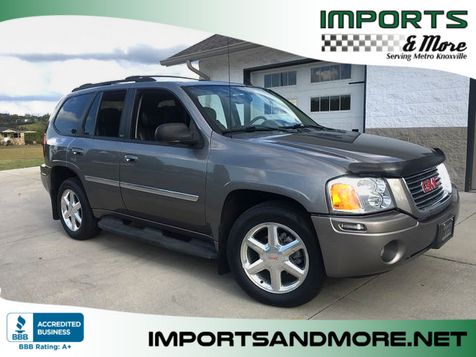 2007 GMC Envoy SLT 4WD in Lenoir City, TN