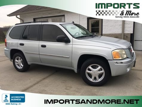2007 GMC Envoy SLE in Lenoir City, TN