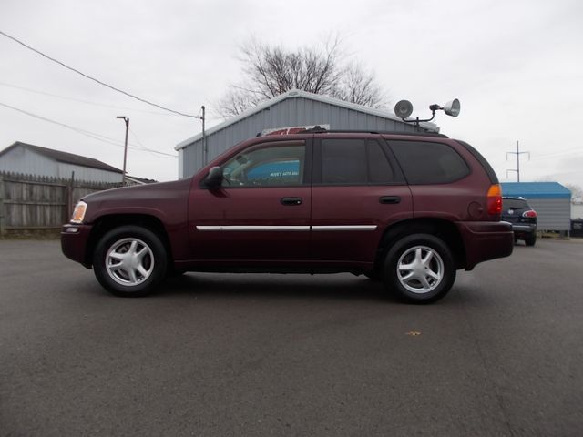 2007 GMC Envoy SLE Shelbyville, TN 1