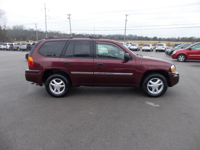 2007 GMC Envoy SLE Shelbyville, TN 10