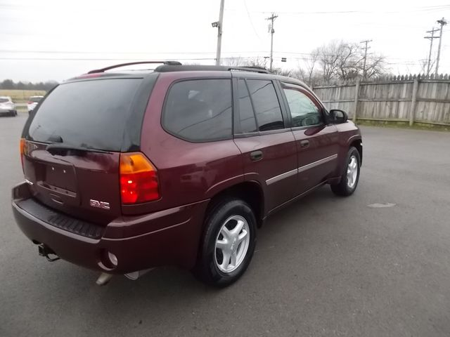 2007 GMC Envoy SLE Shelbyville, TN 12