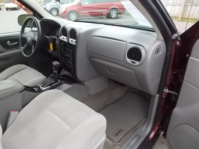 2007 GMC Envoy SLE Shelbyville, TN 19