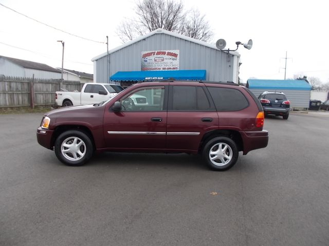 2007 GMC Envoy SLE Shelbyville, TN 2