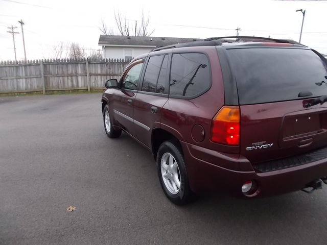 2007 GMC Envoy SLE Shelbyville, TN 4