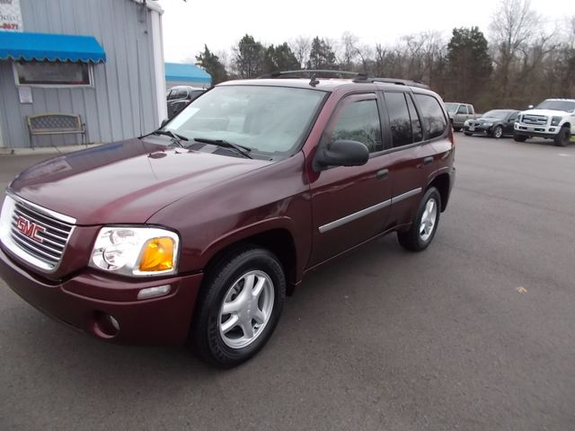 2007 GMC Envoy SLE Shelbyville, TN 6