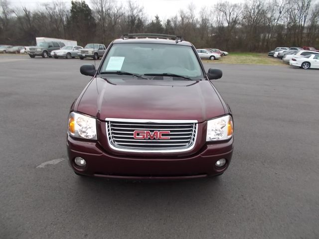 2007 GMC Envoy SLE Shelbyville, TN 7