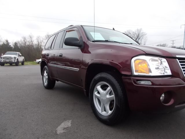 2007 GMC Envoy SLE Shelbyville, TN 8