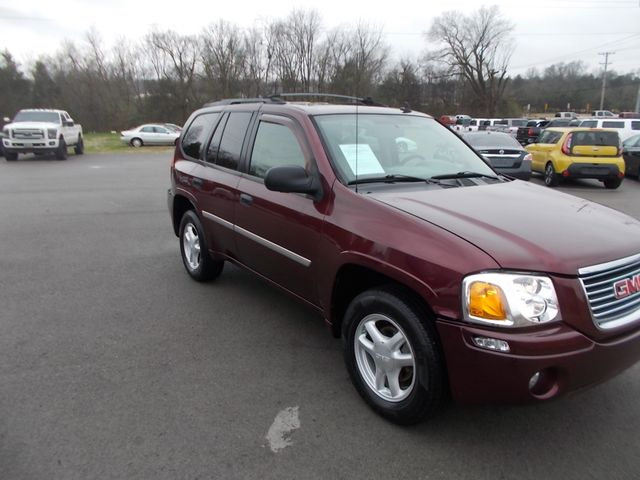 2007 GMC Envoy SLE Shelbyville, TN 9