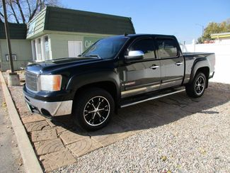 2007 GMC Sierra 1500 Crew SLT in Fort Collins CO, 80524