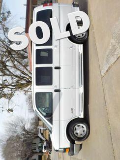 2007 GMC Savana Cargo Van YF7 Upfitter Fayetteville , Arkansas