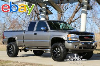 2007 Gmc Sierra 1500 4X4 5.3 V8 CLEAN!! in Woodbury, New Jersey 08093