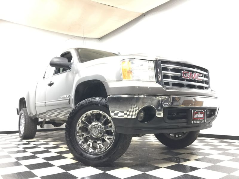 2007 GMC Sierra 1500 *Get APPROVED In Minutes!* | The Auto Cave in Addison