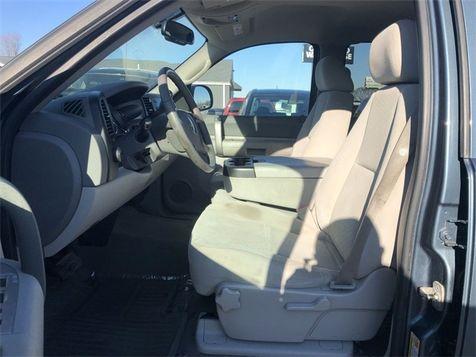 2007 GMC Sierra 1500 SLE1 4x4 Z71 V8 Crew Cab Bed Cap We Finance | Canton, Ohio | Ohio Auto Warehouse LLC in Canton, Ohio
