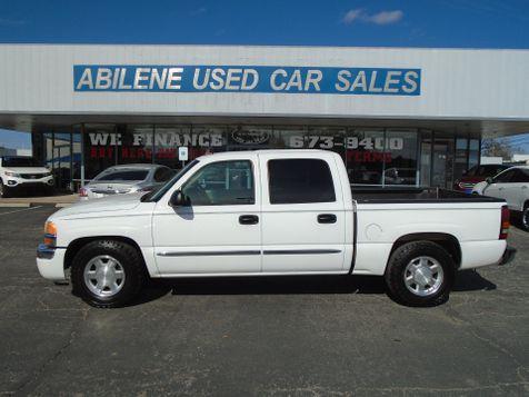 2007 GMC Sierra 1500 Classic SLE1 in Abilene, TX