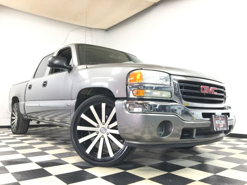 2007 GMC Sierra 1500 Classic *Affordable Payments* | The Auto Cave in Addison